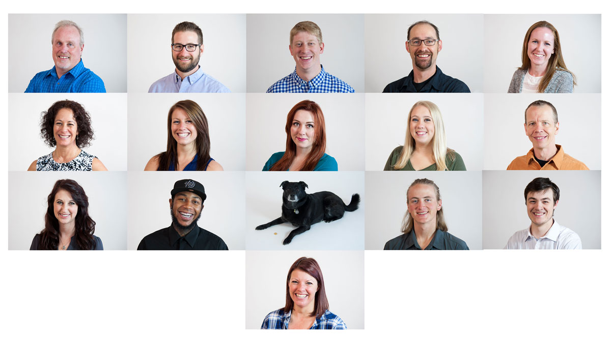Meet our AvidMax Team